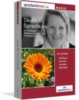 Sprachenlernen24 Deutsch Basiskurs (deutsch) (PC)
