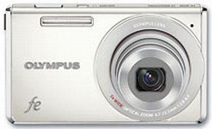 Olympus FE-5030 white (N3833692)