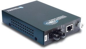 TRENDnet TFC-110MST, 100Base-TX to 100Base-FX