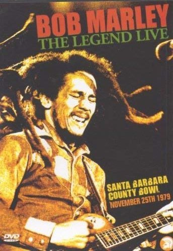 Bob Marley - Live in Santa Barbara -- via Amazon Partnerprogramm