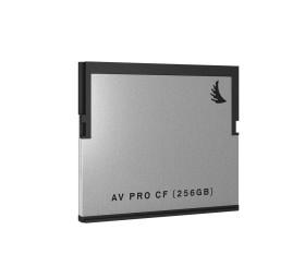 Angelbird R550/W490 CFast 2.0 CompactFlash Card [CFAST2.0] AV PRO 256GB (AVP256CF)