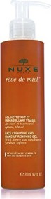 Nuxe Rêve de Miel Face Cleansing and Makeup Removing gel, 200ml