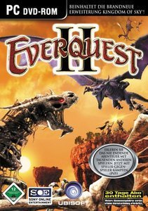 EverQuest 2 - Kingdom Of Sky (add-on) (MMOG) (English) (PC)