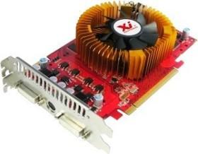 Palit Radeon HD 4850, 512MB DDR3 (XAE/48500+T352)