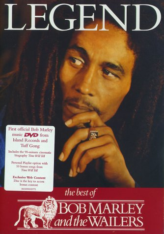 Bob Marley - Legend -- via Amazon Partnerprogramm