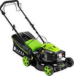 Zipper ZI-BRM420 petrol lawn mower