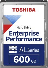 Toshiba Enterprise Performance AL15SEB 600GB, 512e, SAS 12Gb/s (AL15SEB06EQ)