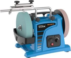 Güde GNS 200 VS electric double grinder (55247)