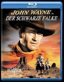 Der schwarze Falke (Blu-ray)