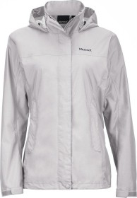 Marmot Precip Jacket platinum (ladies)