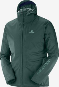 Salomon Outspeed 360 3L Jacke green gables (Herren) (C11868)