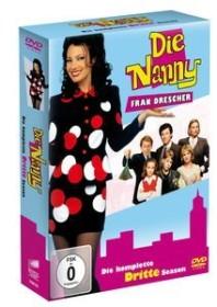 Die Nanny Season 3 (DVD)