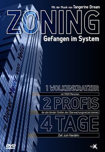Zoning - captured in the System