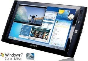 Archos 9 PCtablet 32GB (501678)