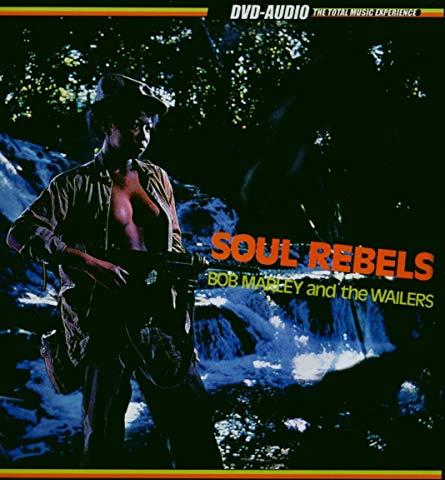 Bob Marley - Soul Rebels -- via Amazon Partnerprogramm