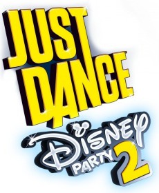 Just Dance: Disney Party 2 (Wii)