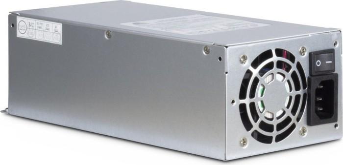 Inter-Tech ASPower 2U Single 500W, EPS12V, 2HE Servernetzteil (U2A-B20500-S/88887227)