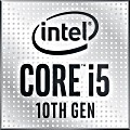 Intel Core i5-10500H, 6C/12T, 2.50-4.50GHz, tray (CL8070104409309)