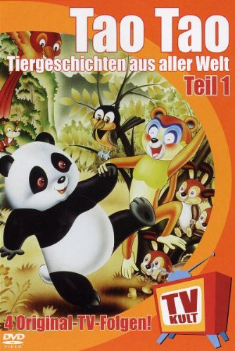 Tao Tao Vol.  1 -- via Amazon Partnerprogramm