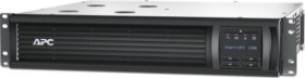 APC Smart-UPS 1500VA RM 2U LCD mit Netzwerkkarte (SMT1500RMI2UNC)