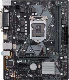 ASUS Prime H310M-D (90MB0X60-M0EAY0)