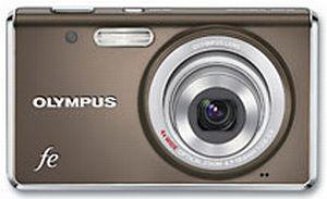 Olympus FE-4040 grey (N3837692)