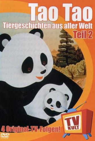 Tao Tao Vol. 2 -- via Amazon Partnerprogramm