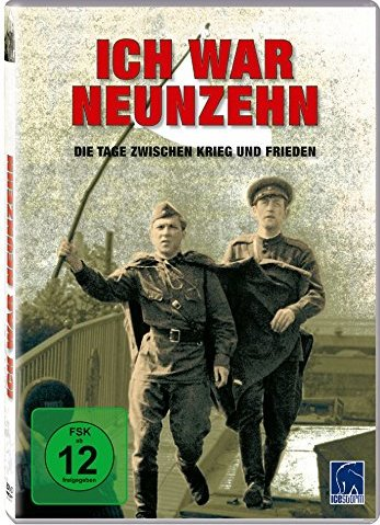 Ich war neunzehn -- via Amazon Partnerprogramm
