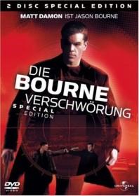 Die Bourne Verschwörung (Special Editions) (DVD)