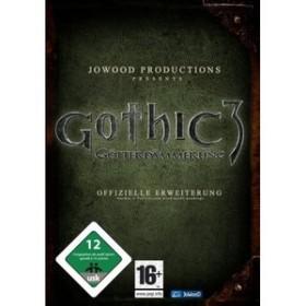 Gothic 3 - Götterdämmerung (Add-on) (PC)