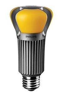 Philips Master LEDbulb D E27 17-75W/WW A67 (193463-00)