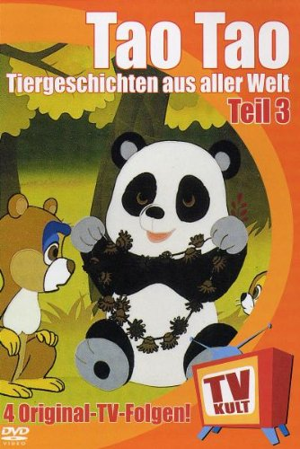 Tao Tao Vol.  3 -- via Amazon Partnerprogramm