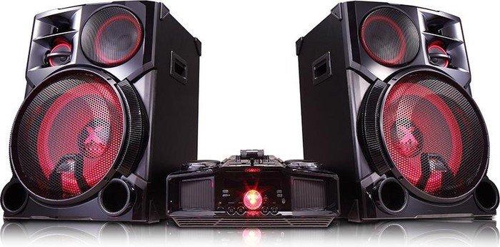 LG Electronics LOUDR CM9960