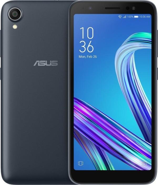 ASUS ZenFone Live (L1) ZA550KL schwarz