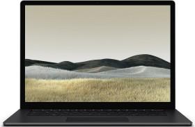 "Microsoft Surface Laptop 3 15"" Mattschwarz, Core i7-1065G7, 16GB RAM, 256GB SSD, Commercial (PLZ-00025)"