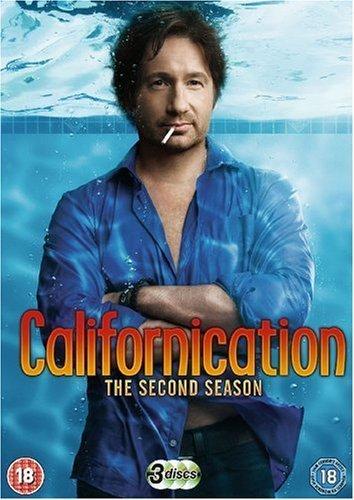 Californication Season 2 (UK) -- via Amazon Partnerprogramm