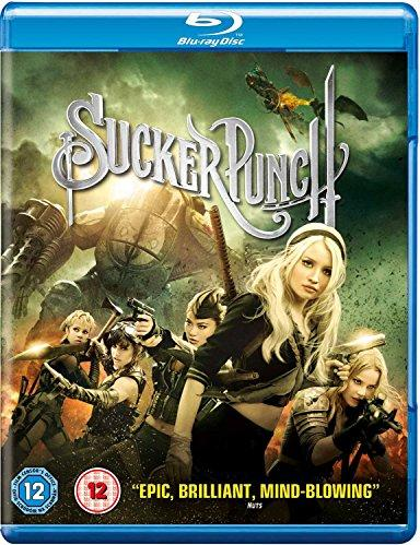 Sucker Punch (Blu-ray) (UK) -- via Amazon Partnerprogramm
