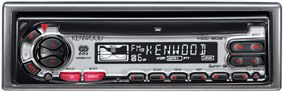 Kenwood KDC-3027A