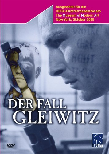 Der Fall Gleiwitz -- via Amazon Partnerprogramm