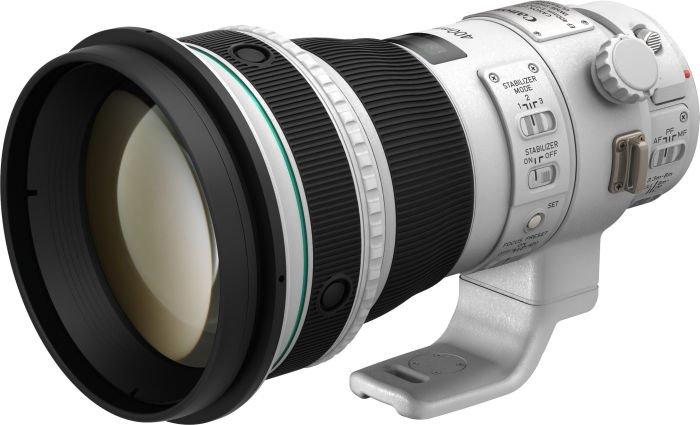 Canon EF 400mm 4.0 DO IS II USM weiß (8404B005)