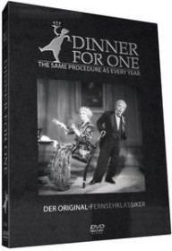 Dinner for One (Special Editions)