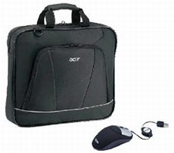 "Acer Bundle Notebook case 15.4"" and mouse (P9.22148.A01)"