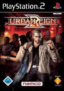 Urban Reign (englisch) (PS2)