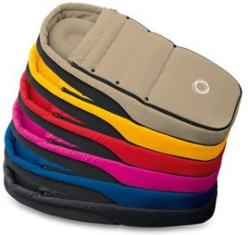 Bugaboo Bee baby cocoon (various colours)