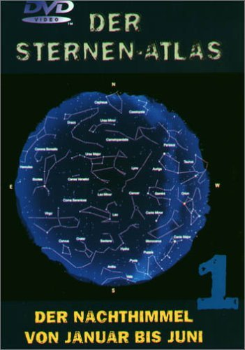 Der Sternen-Atlas Vol. 1 -- via Amazon Partnerprogramm