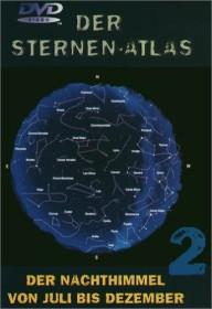 Der Sternen-Atlas Vol. 2 (DVD)