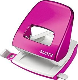Leitz New NeXXt WOW Bürolocher Metall, pink (50081023)