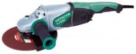 Hitachi G23MR electric angle grinder