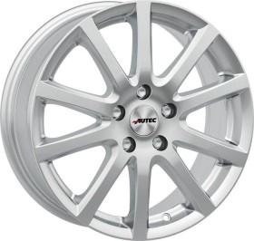 Autec Typ S Skandic 6.0x15 4/100 ET31 silber