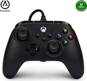 PowerA Enhanced Wired Controller schwarz (Xbox SX)